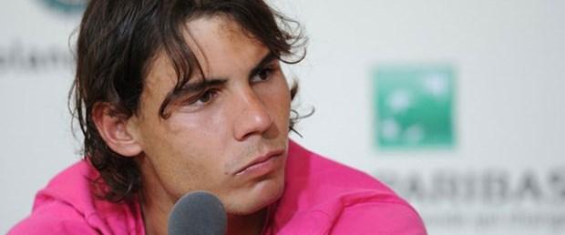 Nadal'ın durumu netlik kazanmadı