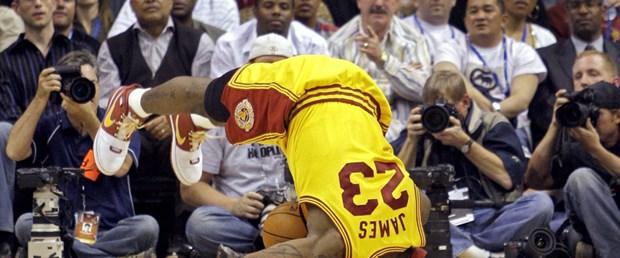 NBA günlüğü (13 Mart)
