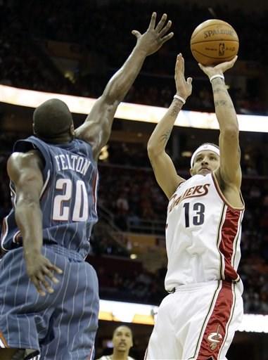 NBA: Maçlardan kareler