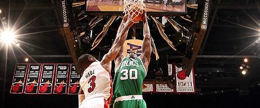 NBA'de finalin adı; Miami Heat-Oklahoma