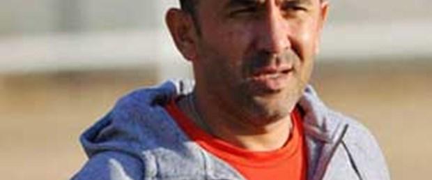 """Necati Antalyaspor'da kalacak"""