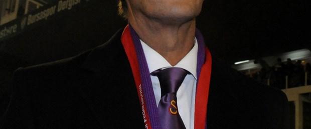 Neeskens: Bursaspor avantajlı