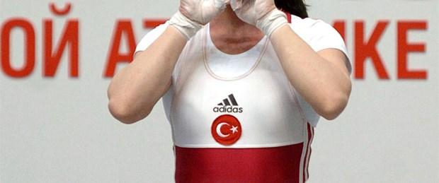Nurcan Taylan'da doping