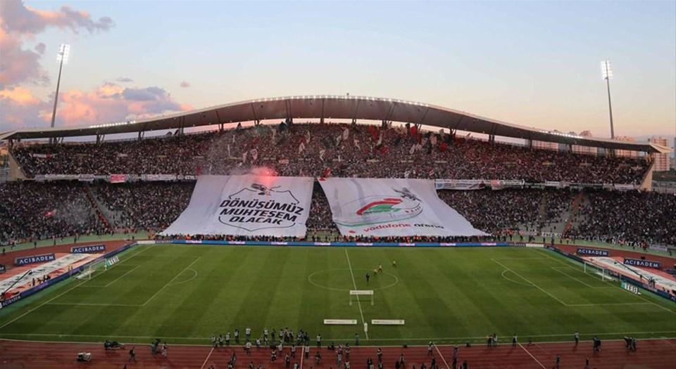 Olimpiyat'ta 'tarihi gün'