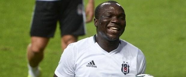 Vincent Aboubakar