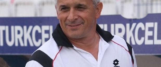 Osman Özdemir Orduspor'da