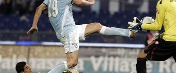Pandev Inter'i bekliyor