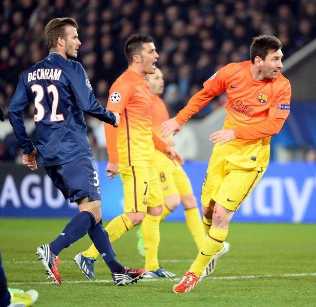 Amiens sc v paris saint-germain live scores and highlights.