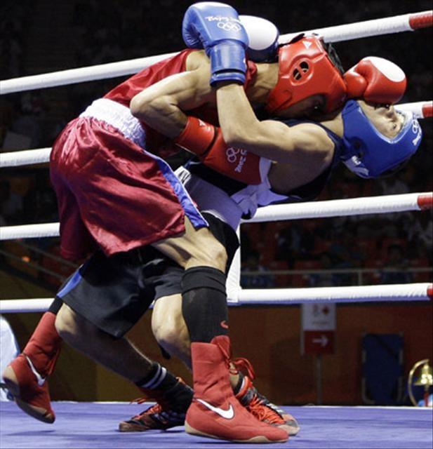 Pekin 2008 (20 Ağustos)