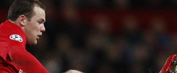 """Perez'in tek planı Rooney"""
