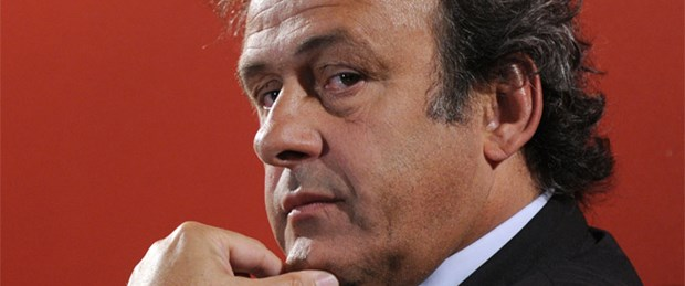 Platini'den Fenerbahçe'ye ret
