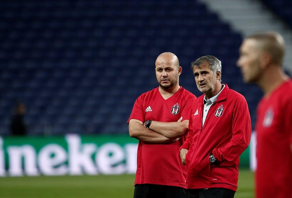Porto, Beşiktaş, saat kaçta, hangi kanalda, UEFA, Şampiyonlar ligi,