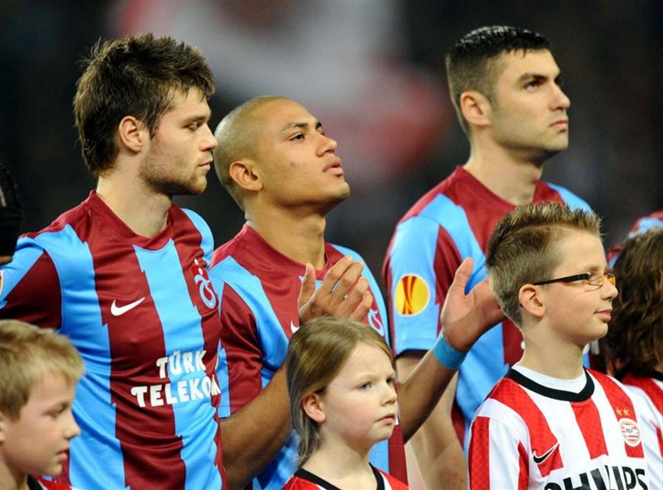 PSV Eindhoven-Trabzonspor