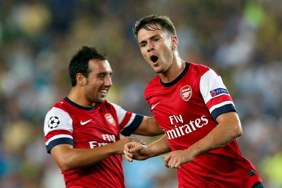 'Ramsey'in Laneti'
