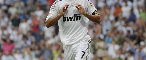 Raul sezonu kapattı