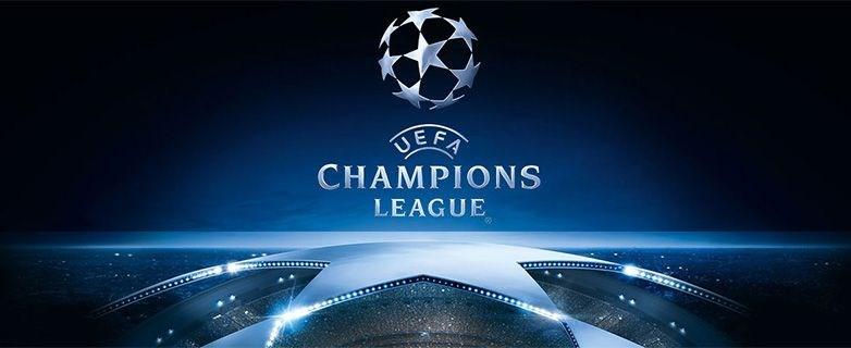 şampiyonlar ligi, logo