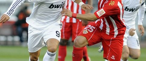 Real Madrid vazgeçmiyor