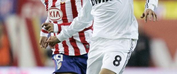 Real Madrid yakalanmadı: 2-3