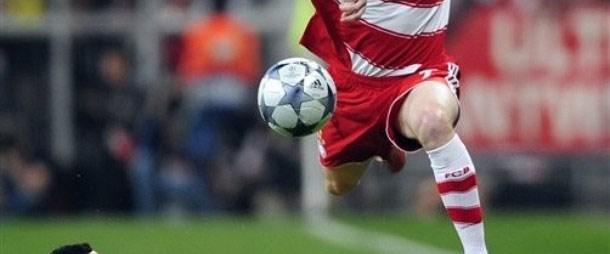 Ribery: Devler Ligi'ne kalamazsak gidebilirim
