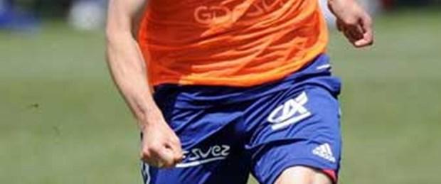 Ribery için servet