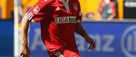 Ribery: Şampiyonlar Ligi'ne bağlı