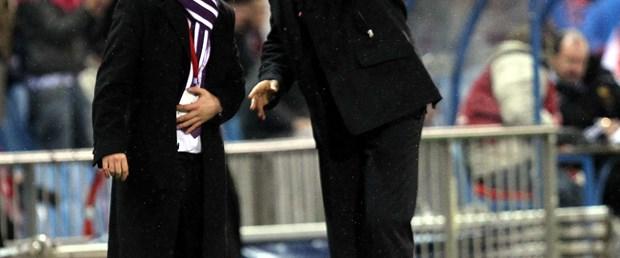 Rijkaard: İyi bir skor aldık