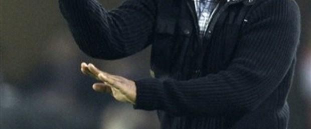Rijkaard Sivas kadrosunu bozmadı