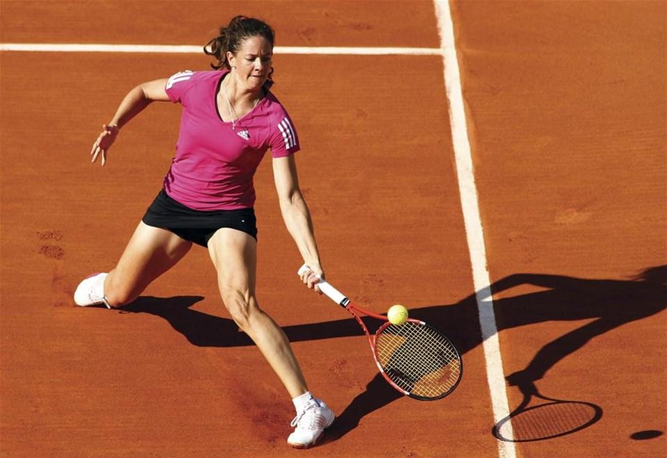 Roland Garros 2. gün