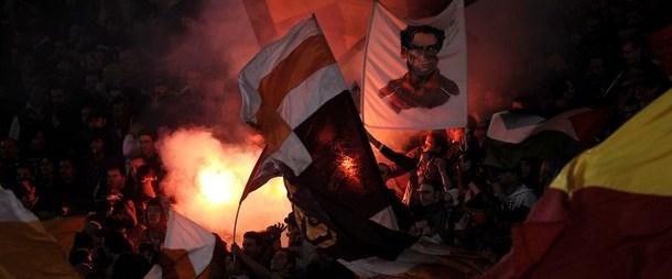 Roma ve Lazio'ya 'ırkçılık' cezası