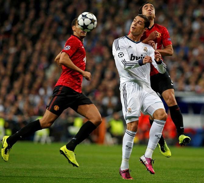 Ronaldo attı ama sevinmedi