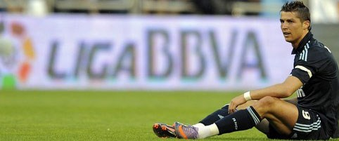 Ronaldo: Barça'nın elenmesini istiyorum