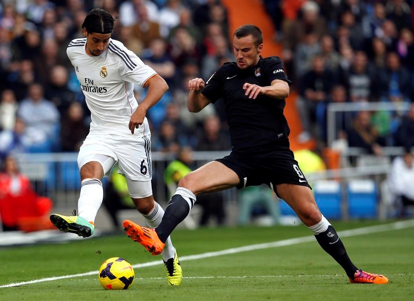 Ronaldo Real Madrid'i uçurdu