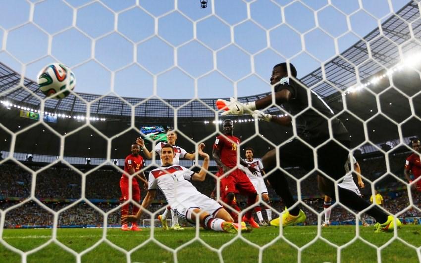 Ronaldo'nun rekorunu egale etti
