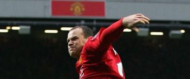 Rooney müjdesi
