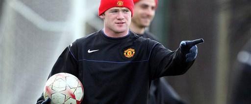 Rooney ortalığı karıştırdı