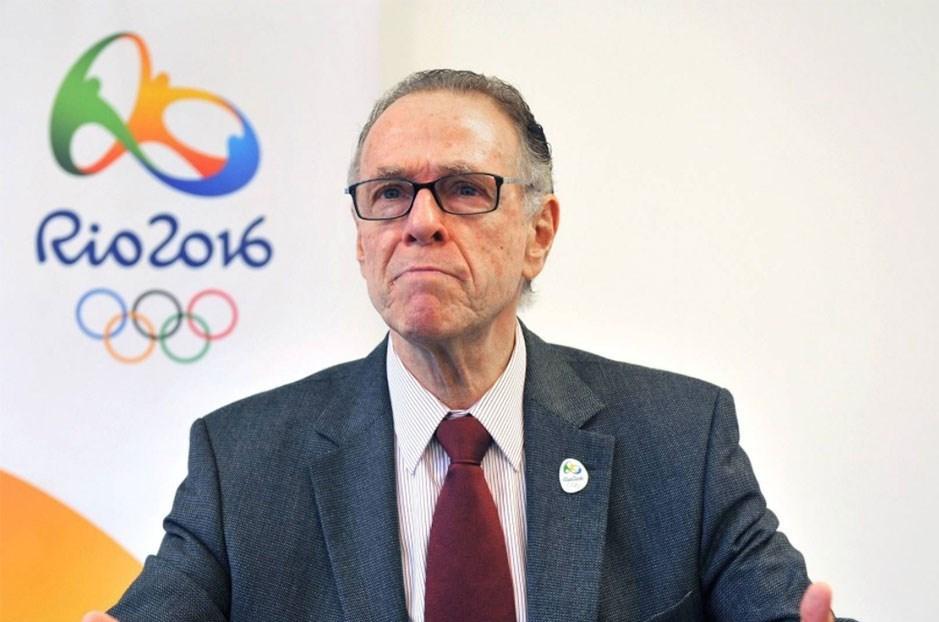 Brezilya Olimpiyat Komitesi (BOC) Başkanı Carlos Nuzman
