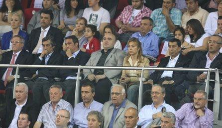 Şampiyon Fenerbahçe Ülker