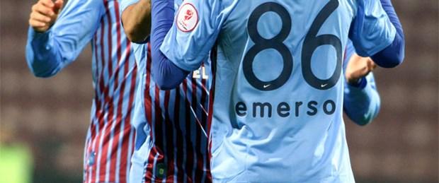 Şanlıurfa Trabzon'da fırtınaya tutuldu