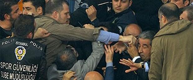 Savcı, Uslu'ya yumruk olayına el attı