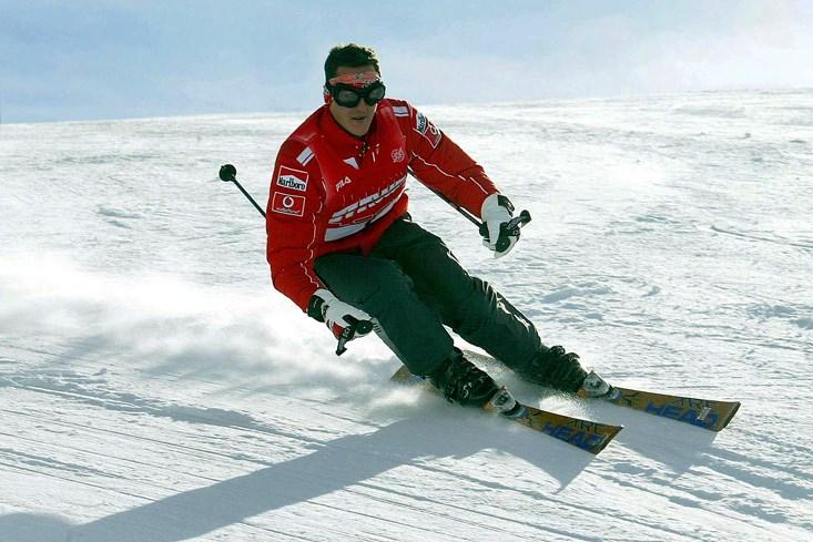 Schumacher için kritik bekleyiş