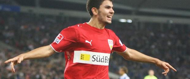 Serdar Taşçı: Daha fazla gol istiyorum