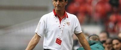 Sevilla Jimenez ile uzattı