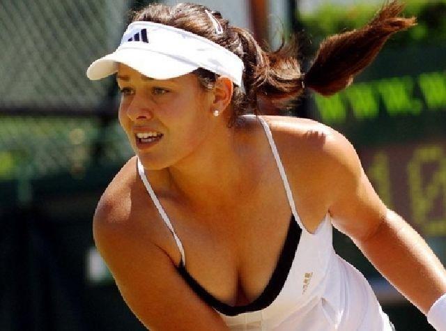 Sharapova'nın rakibi Ana Ivanovic