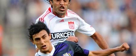Sivasspor dağıldı: 5-0