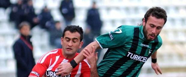 Sivasspor'dan 6 puanlık galibiyet