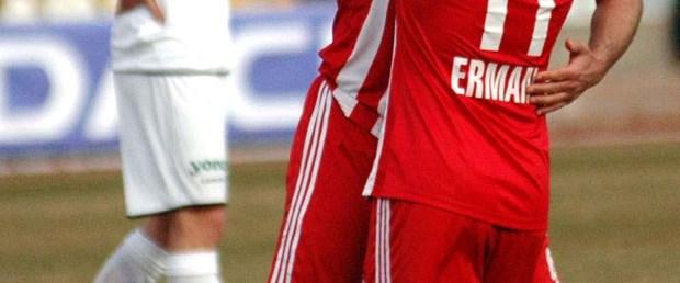 Sivasspor'dan altın değerinde 3 puan