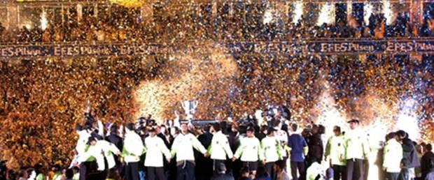 Son 10 yılın şampiyonu Fenerbahçe