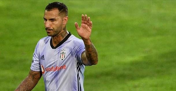SON DAKİKA:SON DAKİKA: Beşiktaş'tan Ricardo Quaresma açıklaması