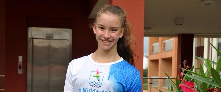 15 yaşında dünya şampiyonu olan Ayşe Begüm Onbaşı anlatıyor