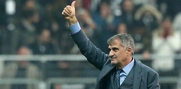 Beşiktaş'ta Şenol Güneş'in yerine geçecek adaylar (15 yıl sonra yine Milli Takım'da)